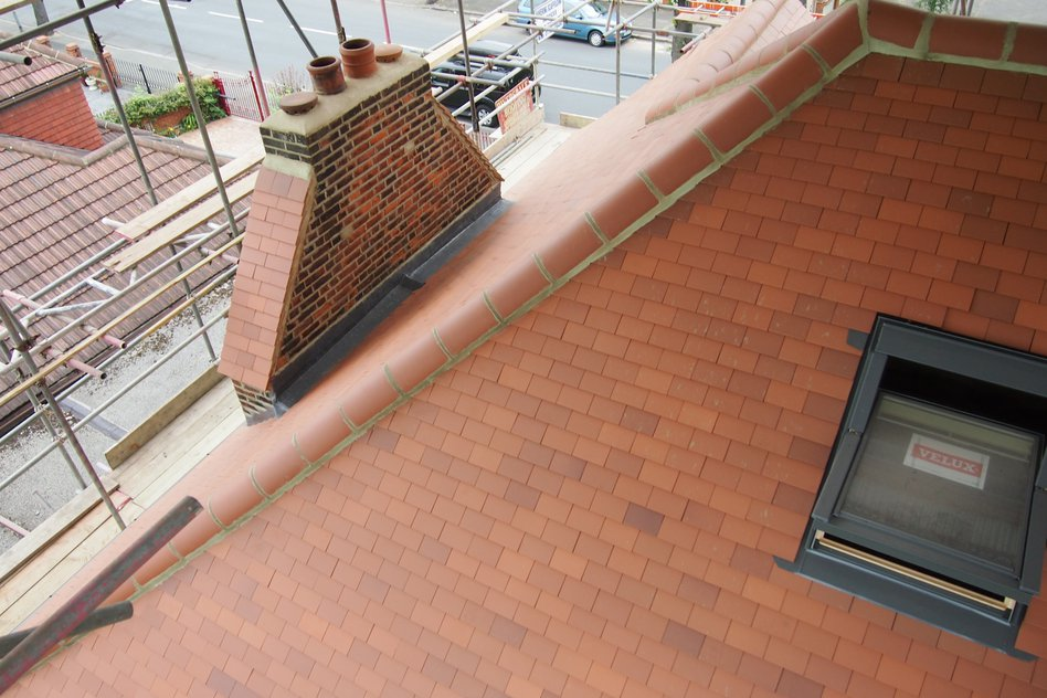 Riversdale Roofing